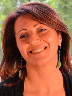 Luisa Mannu therapeute Bruxelles